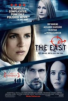 The East 2013 film poster.jpg