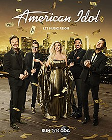 American Idol (season 19) - Wikipedia