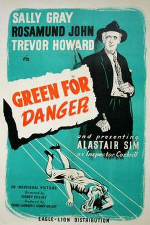 Green for Danger (film)