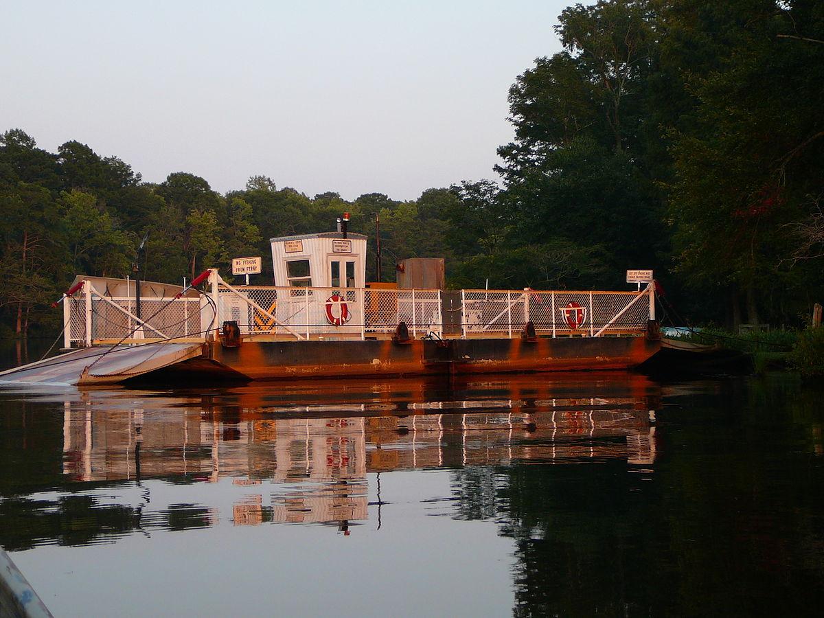 Parker S Ferry Wikipedia