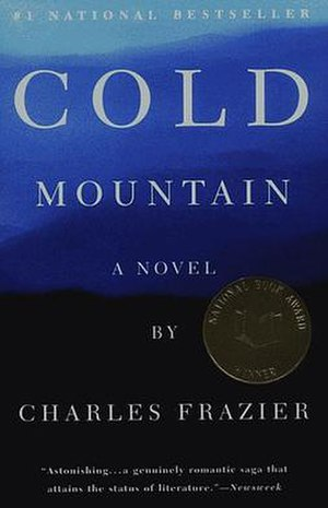 Cold Mountain (novel)