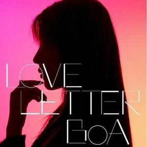 Love Letter (BoA song)
