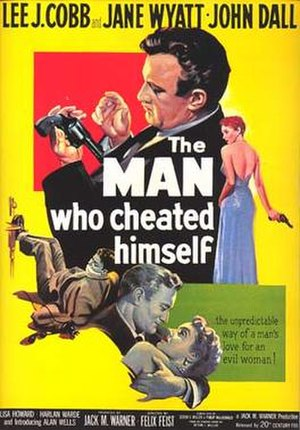 "Movie poster for th public domain film ""T..."
