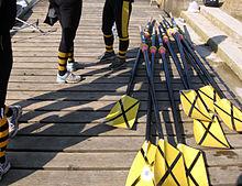 College University University College Oxford Rowing