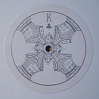 Joyrex J5 EP cover