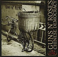 capa Chinese Democracy