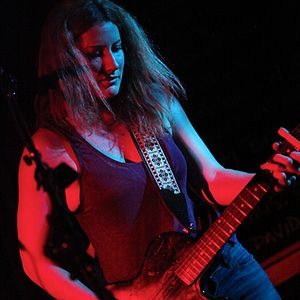 Kathleen Edwards at Wakefield, Quebec's Black ...