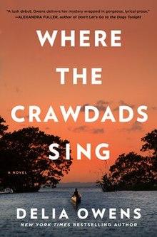 Where The Crawdads Sing Wikipedia