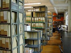 Documentation Centre