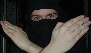 Mikya ninja