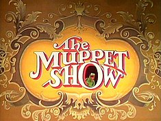 The Muppet Show opening