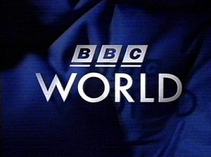 BBC World in 1995 had a completely different s...