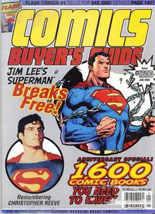 Comics Buyers Guide Wikipedia