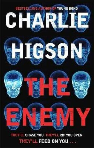 The Enemy (Higson novel)