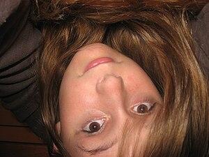 Im upside down