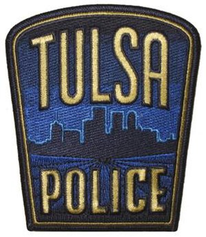 Tulsa Police Department (Oklahoma)