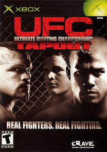 UFC Tapout Wikipedia