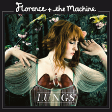Florence and the Machine - Lungs.png