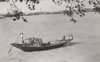 Hooghly River 01