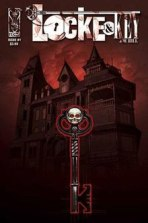 Image result for locke and key comic