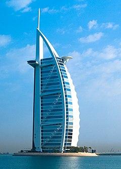 Burj Al Arab - Wikipedia