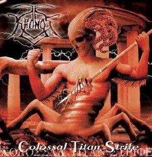 Colossal Titan Strife