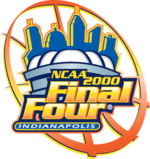 2000 NCAA Final Four - (Fictional) Championship Game