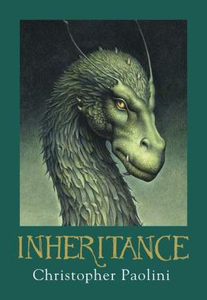 Inheritance (book)