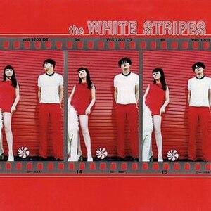 The White Stripes (album)