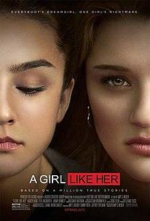 A Girl Like Her 2015 Film Poster Jpg