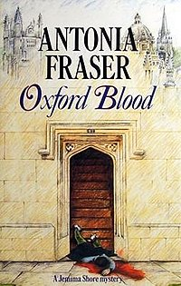 Cover of recent US paperback edition