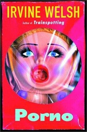 Porno (novel)