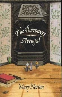 The Borrowers Avenged Wikipedia