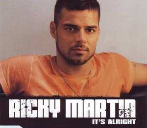 It's Alright (Ricky Martin song)