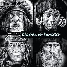 Resultado de imagen de Willie Nile - Children of Paradise