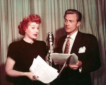 Image result for Richard denning and lucille ball