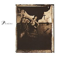 Surfer Rosa cover