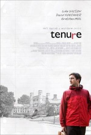 Tenure (film)