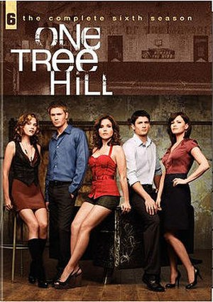 One Tree Hill (season 6)