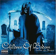 Children Of Bodom – Follow The Reaper