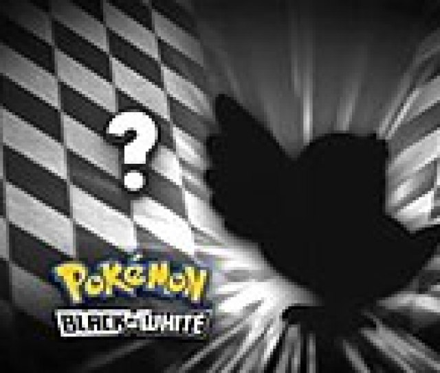 The Return Of Whos That Pokemon An Eyecatch That Was Used During The First Six Seasons