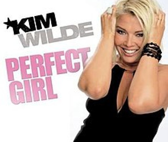 Perfect Girl Kim Wilde Jpg