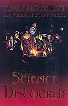 La ciencia de Mundodisco