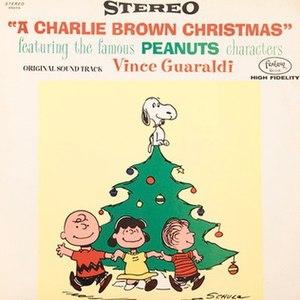 A Charlie Brown Christmas (album)
