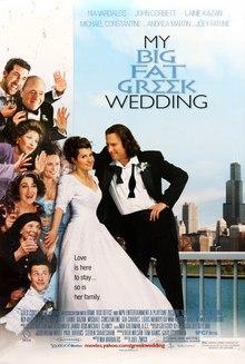 The Big Wedding Sinopsis 1