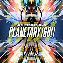 Planetary (GO!) Single