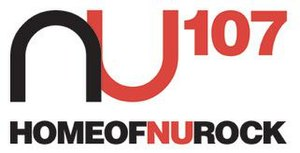 The rise of NU 107.