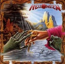 Helloween - Keeper Of The Seven Keys 2