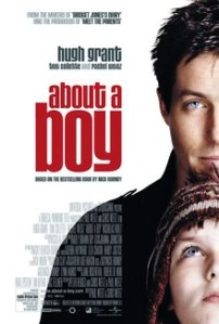 About a Boy  film    Wikipedia About a boy movie poster jpg