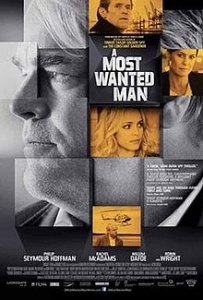 A Most Wanted Man  film    Wikipedia A Most Wanted Man Poster jpg